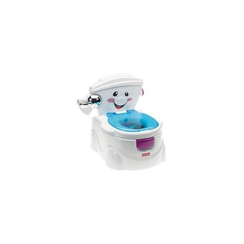Fisher Price Fisher-Price Meine erste Toilette
