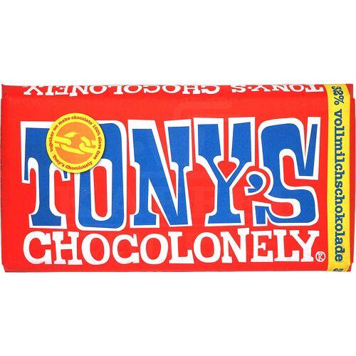 Tony's Vollmilchschokolade 32 %, 180 g
