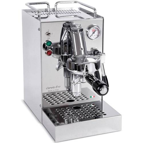 Quick Mill Quickmill 0960 Carola inox Espressomaschine