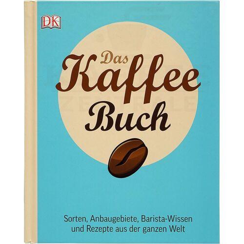Diverse Das Kaffee Buch