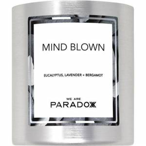 We Are Paradoxx Mind Blown Hair and Body Treatment Candle