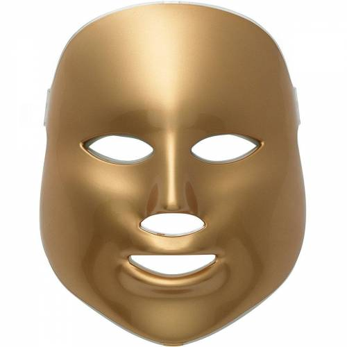 MZ Skin Light Goldene Therapie Maske