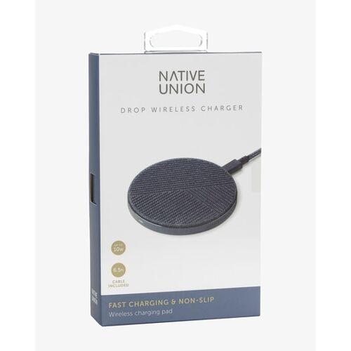 Native Union- Wireless Ladestation   Herren