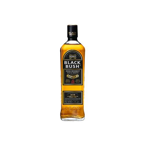 Bushmills Black Bush Whiskey Irish Whiskey