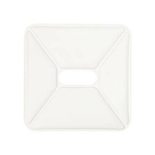 Tolix Sitzauflage / Kunstleder - für Hocker - Tolix - Leinen