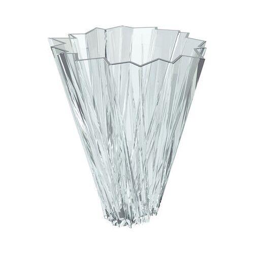 Kartell Shanghai Vase - Kartell - Kristall