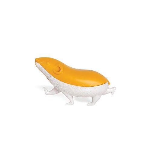 Pa Design Speedy Reflektoren für das Rad am Fahrrad / Hamster - Pa Design - Weiß,Orange