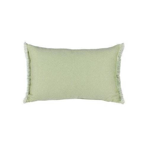 Fermob Evasion Outdoor-Kissen / 68 x 44 cm - Fermob - Panama-Grün