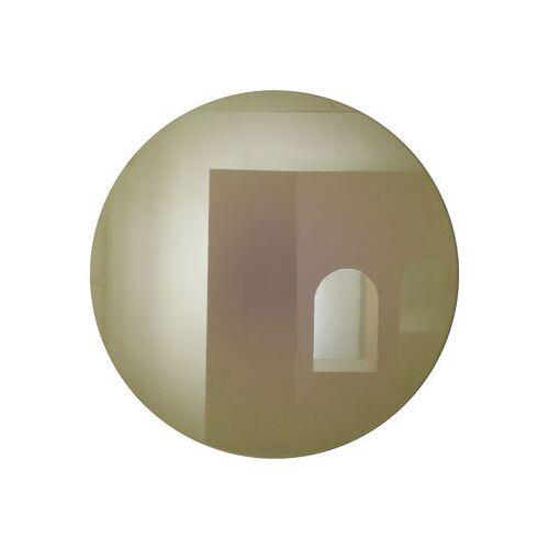ENOstudio Fading Large Wandspiegel / Ø 103 cm - ENOstudio - Gold