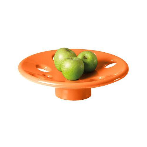 Slide Dots Tischgesteck / Ø 41 cm - Slide - Orange