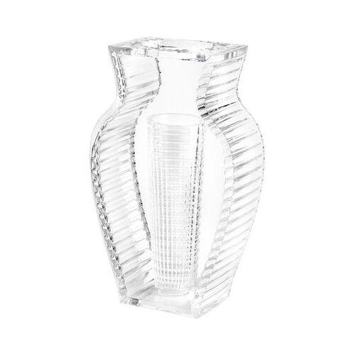 Kartell I Shine Vase - Kartell - Kristall