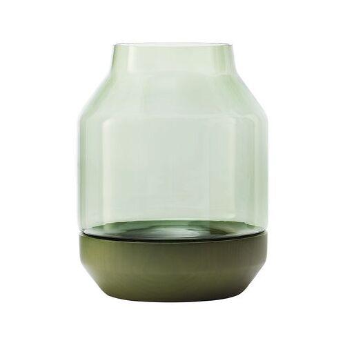 Muuto Elevated Vase - Muuto - Grün