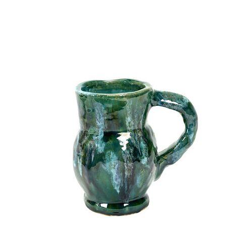 Serax Water Vase / H 19 cm - Serax - Grün