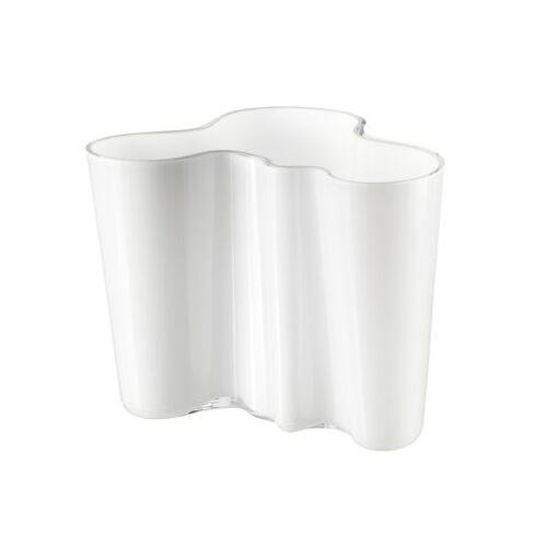 Iittala Aalto Vase - Iittala - Weiß