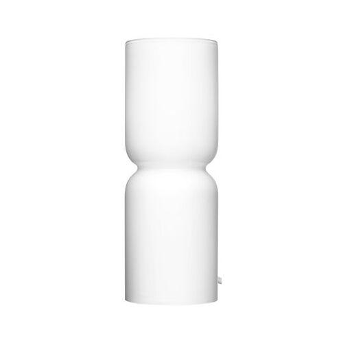 Iittala Lantern Tischleuchte / H 25 cm - Iittala - Weiß