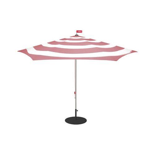Fatboy Stripesol Sonnenschirm / Ø 350 cm - Fatboy - Rose blush