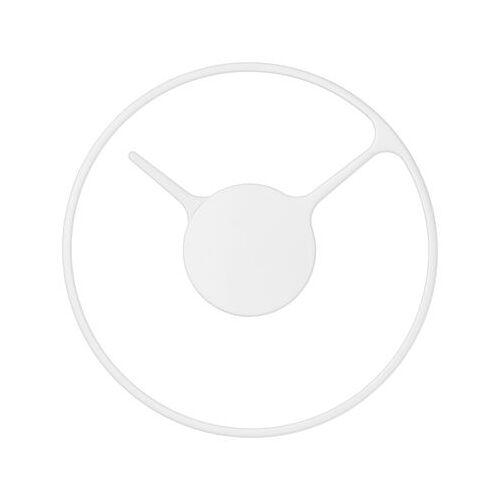 Stelton Time Medium Wanduhr / Ø 22 cm - Stelton - Weiß