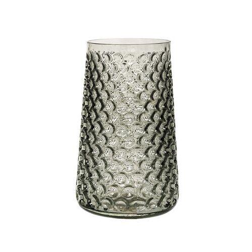 Bloomingville Vase / H 30,5 cm - Bloomingville - Grau