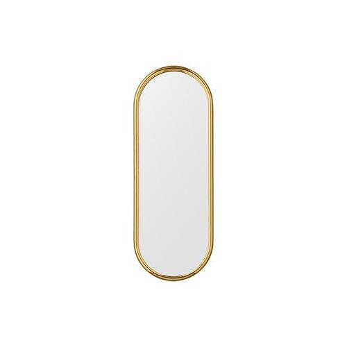 AYTM Angui Wandspiegel / L 29 cm x H 78 cm - AYTM - Gold