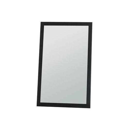 Zeus Big Frame Spiegel - Zeus - Schwarz