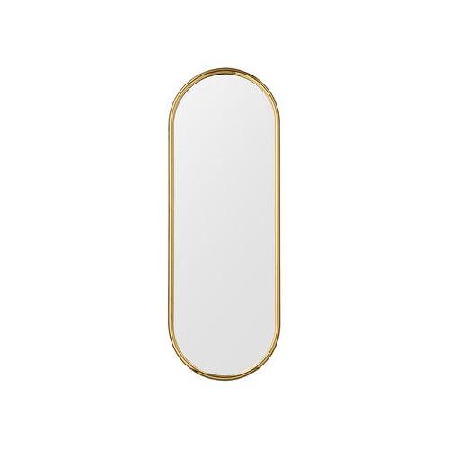AYTM Angui Wandspiegel / L 39 cm x H 108 cm - AYTM - Gold