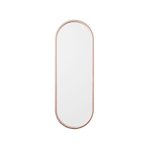 AYTM Angui Wandspiegel / L 39 cm x H 108 cm - AYTM - Rosa