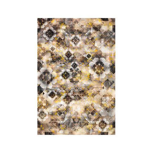 Moooi Carpets Digit Glow Teppich / 300 x 200 cm - Moooi Carpets - Gelb