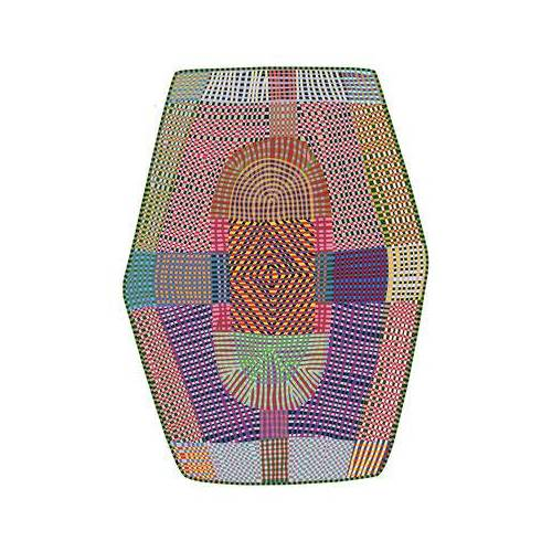 Moooi Carpets Freaky Teppich / 395 x 288 cm - Moooi Carpets - Bunt
