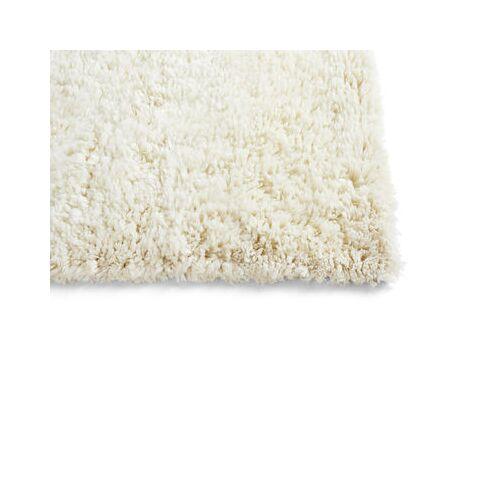 Hay Shaggy Teppich / 170 x 240 cm - Langflorig - Hay - Creme