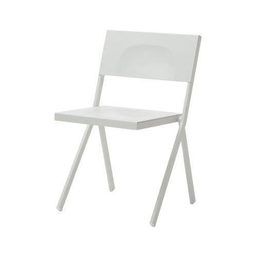 EMU Mia Stapelbarer Stuhl - Emu - Weiß