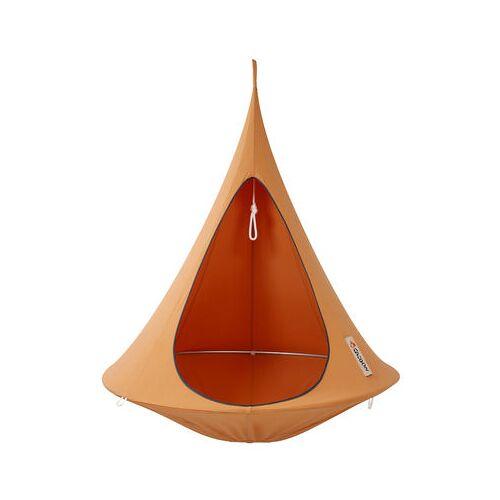 Cacoon Hängesessel zum Aufhängen - 1-Sitzer - Cacoon - Orange