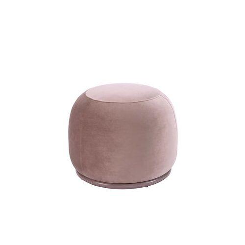 Bolia Bonbon Sitzkissen / Small - Ø 55 cm - Bolia - Rosa