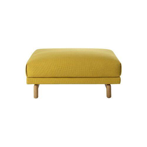 Muuto Rest Sitzkissen - Muuto - Gelb