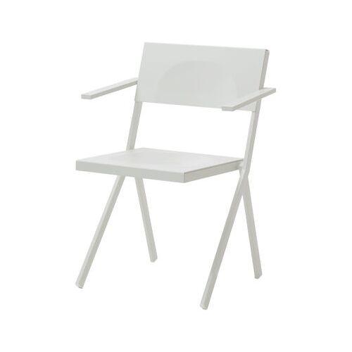 EMU Mia Stapelbarer Sessel - Emu - Weiß