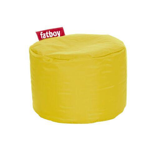 Fatboy Point Sitzkissen - Fatboy - Gelb