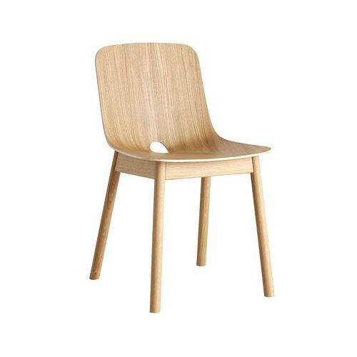 Woud Mono Stuhl / Eiche - Woud - Eiche