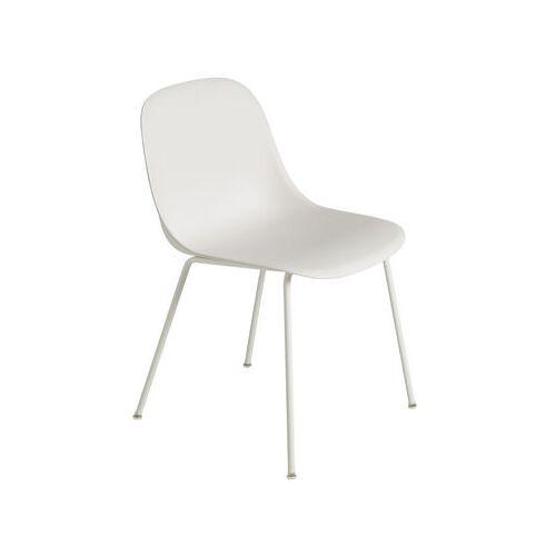 Muuto Fiber Stuhl - Muuto - Weiß