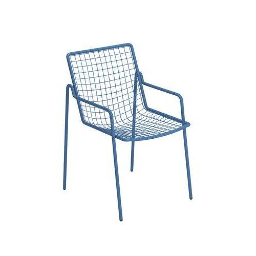 EMU Rio R50 Stapelbarer Sessel / Metall - Emu - Blau