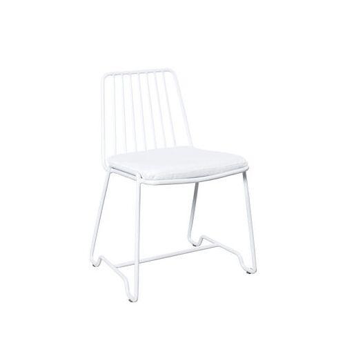 Serax Fish & Fish Stuhl / mit Sitzkissen - Serax - Weiß