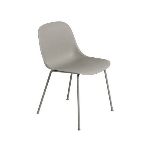 Muuto Fiber Stuhl - Muuto - Grau
