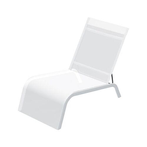 Serralunga Lazy Yacht Lounge Sessel - Serralunga - Weiß
