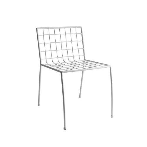 Serax Commira Stuhl / Metall - Serax - Weiß