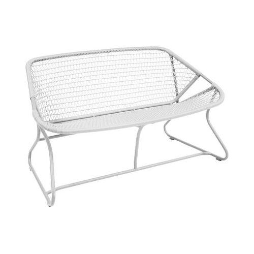 Fermob Sixties Sofa 2 Sitze - Fermob - Weiß