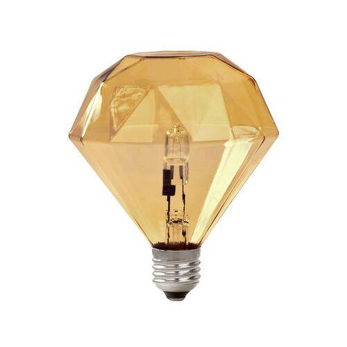 Frama Diamond Light Halogen-Glühbirne E27 / E27 - Halogenlampe - Frama - Amber