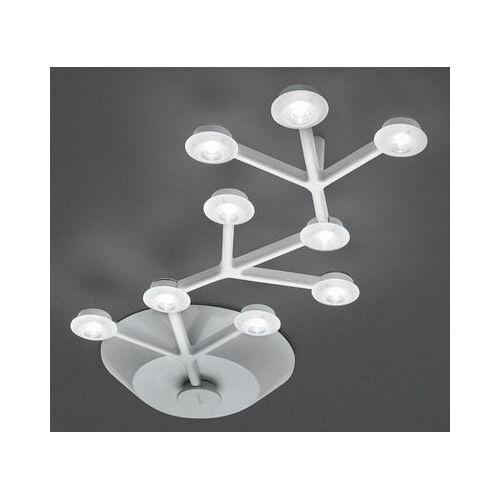 Artemide LED NET Deckenleuchte länglich - L 66 cm - Artemide - Weiß