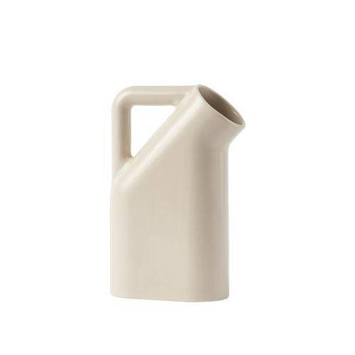 Muuto Tub Karaffe / Keramik - Muuto - Sand
