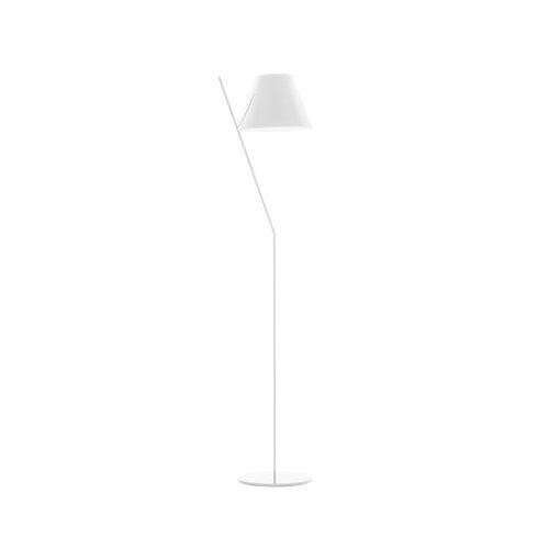 Artemide La Petite Stehleuchte / H 160 cm - Artemide - Weiß