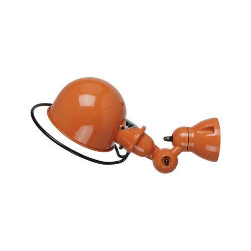Jieldé Loft Wandleuchte Ø 15 cm - Jieldé - Orange glänzend