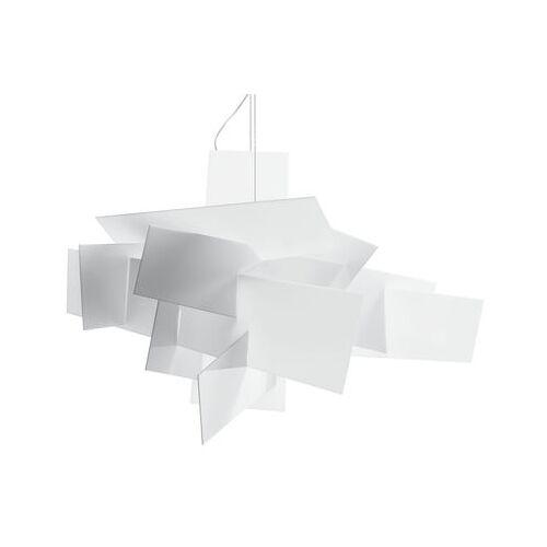 Foscarini Big Bang Pendelleuchte Ø 96 cm - Foscarini - Weiß