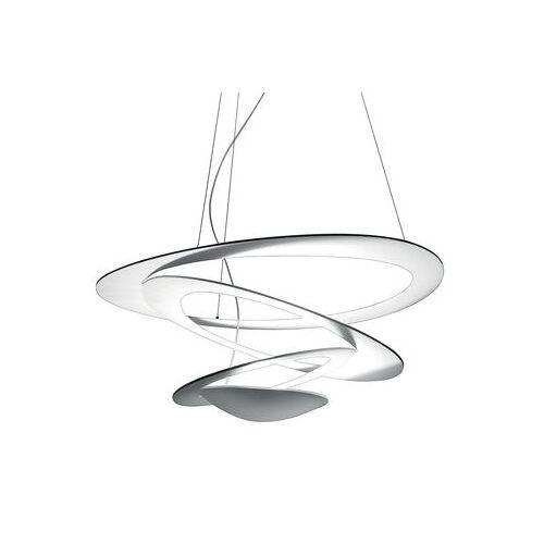 Artemide Pirce Mini LED Pendelleuchte / Ø 69 cm - Artemide - Weiß